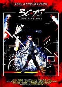 3615 Code pere noel (1989) online film