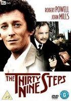39 lépcsőfok (1978) online film