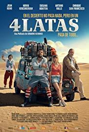 4 kanna (2019) online film