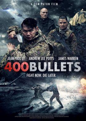 400 Bullets (2021) online film