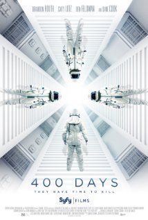 400 Days (2015) online film