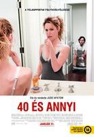 40 és annyi (2012) online film