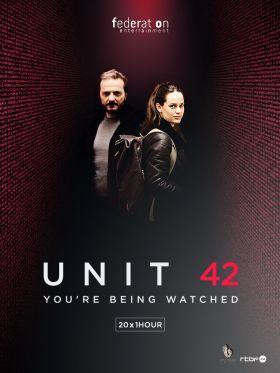 42-es egység 1. évad (2017) online sorozat