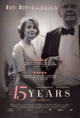 45 év (2015) online film