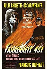 451 Fahrenheit (1966) online film