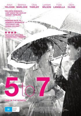 5 to 7 (2014) online film