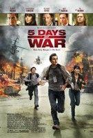 5 nap háború (2011) online film