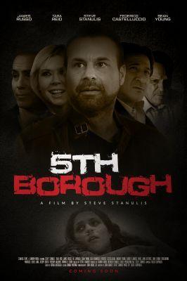 5th Borough (2020) online film