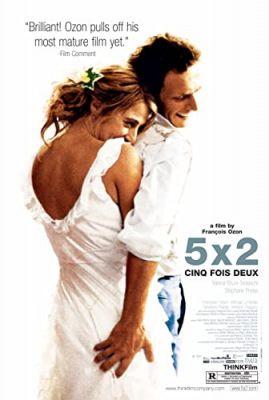 5x2 (2004) online film