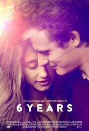 6 Years (2015) online film