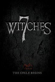 7 Witches (2017) online film