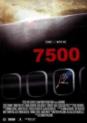 7500 (2014) online film