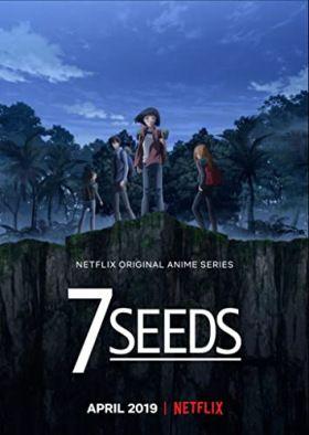 7Seeds 1. évad (2019) online sorozat