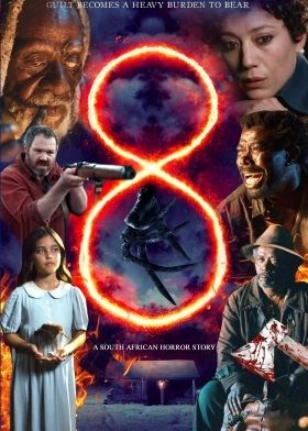 8: A South African Horror Story (2019) online film