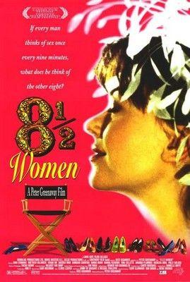 8 és 1/2 nő (1999) online film