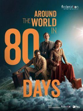 80 Nap alatt a Föld körül 1. évad (1989) online sorozat