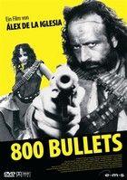 800 golyó (2002) online film