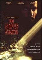 800 mérföld az Amazonason (1993) online film