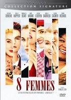 8 nő (2002) online film