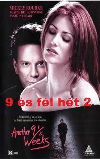 9 és fél hét 2 (1997) online film