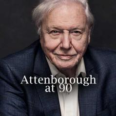 90 év David Attenborough-val (2016) online film