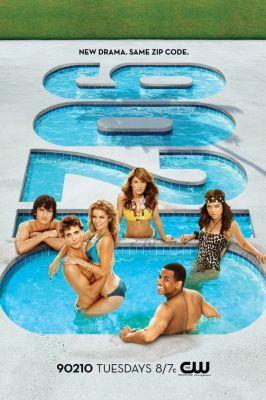 90210 1. évad (2008) online sorozat