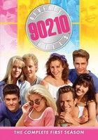 90210 3. évad (2008) online sorozat