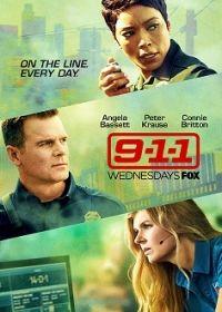 911 L.A. 1. évad (2018) online sorozat