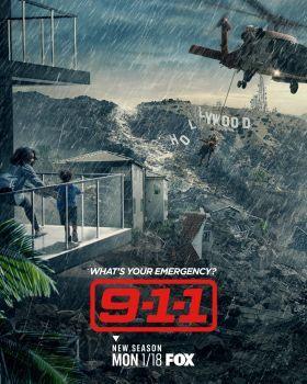 911 L.A. 4. évad (2021) online sorozat