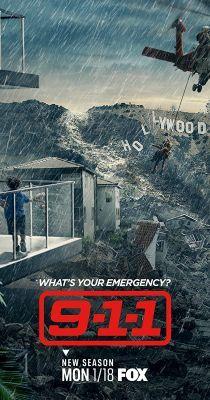 911 L.A 5. évad (2021) online sorozat