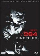 964 Pinocchio (1991) online film