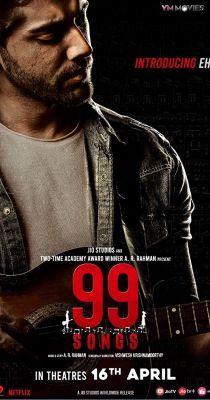 99 Dal (2019) online film