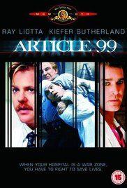 99-es paragrafus (1992) online film