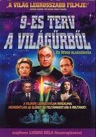 9-es terv a világűrből (1959) online film
