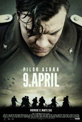 9.April (2015) online film