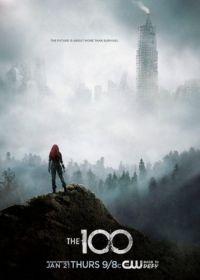 A 100 3. évad (2016) online sorozat