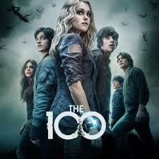 A 100 (2014) online sorozat