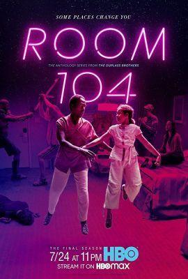 A 104-es szoba 4. évad (2020) online sorozat