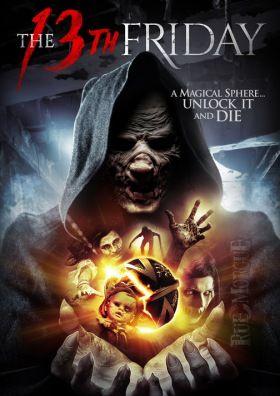 A 13. péntek (2017) online film