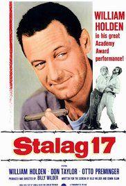 A 17-es fogolytábor (1958) online film