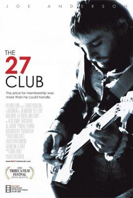 A 27-es klub (2008) online film