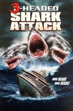 A 3 fejű cápa támadása (2015) online film