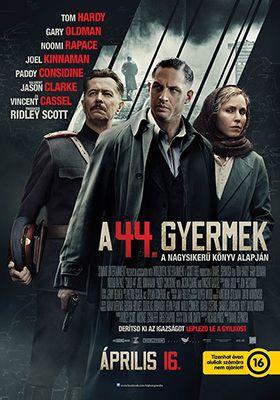 A 44. gyermek (2015) online film