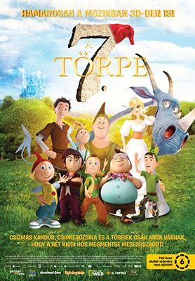 A 7. törpe (2014) online film