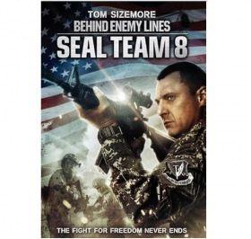 A 8-as Seal osztag: Az ellenséges vonalak mögött (2014) online film
