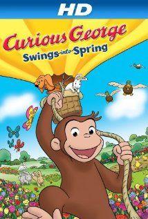 A bajkeverő majom: Tavaszi szél (2013) online film