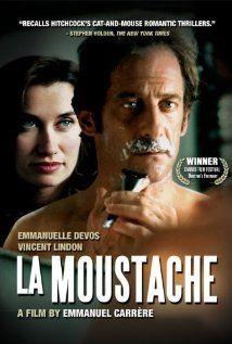 A bajusz (2005) online film