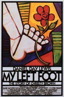 A bal lábam (1989) online film
