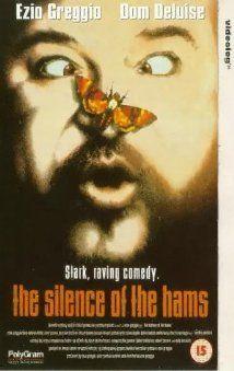 A báránysültek hallgatnak (1994) online film