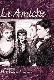 A barátnők (1955) online film